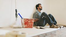 Stop Procrasti-Painting! These Tips Will Help You Start—or Finish—That Paint Project