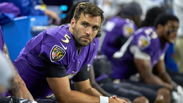 Joe Flacco Completes a Quick Sale of His Elite Maryland Mansion