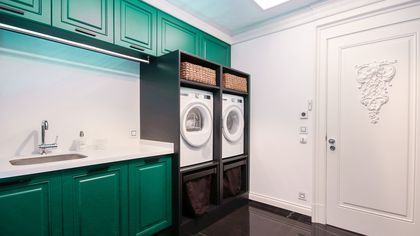 9 Laundry Room Must-Haves That Can Wash Away the Tedium