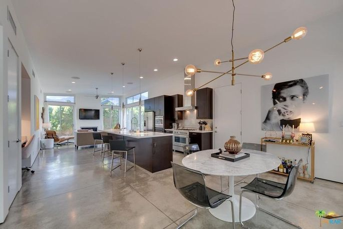 Ross Mathews Is Selling His Slick Vacation Home In Palm