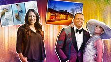 'House Party' Podcast: Live From Las Vegas, It's 2019's Must-Have Home and Design Trends