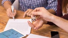 Home Loan Closing: A Homeowner's Guide to Closing Costs, Taxes, and More at the Mortgage Finish Line