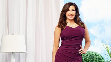 'Real Housewives' Star Jacqueline Laurita Cuts Price on NJ Mansion—Again