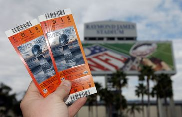 Can You Really Buy a Home for 2 Super Bowl Tickets?