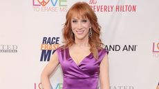 Comedian Kathy Griffin Cuts the Price of Her Hollywood Hills Home