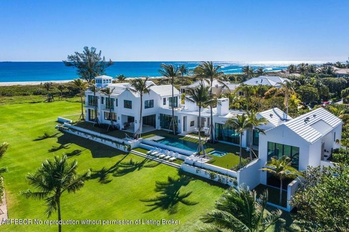 149 E. Inlet Dr, Palm Beach, FL