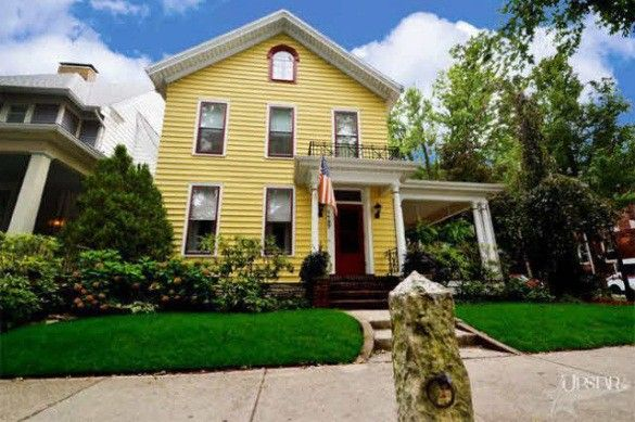 Colonial Homes In Fort Wayne : Historic west central neighborhood homes for sale photos