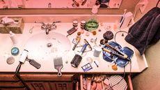 How to Declutter Your Bathroom So It Isn't So Gross