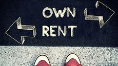 Rent vs. Buy: The Best Places to Become Homeowners—or Remain Renters