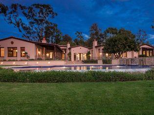 Golf Champ Phil Mickelson Selling Rancho Santa Fe Home