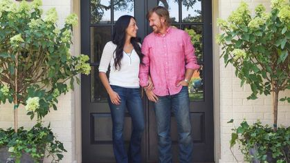 Missing 'Fixer Upper'? Sneak a Peek at What Chip and Joanna Gaines Are Up to Next