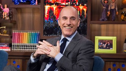 After His Big Buy, Matt Lauer Lists Southampton Cottage for $4M