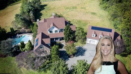 'Kate Plus 8' Star Kate Gosselin Selling Pennsylvania Home for $1.3M