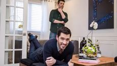 The Property Brothers Reveal Their Best Money-Saving Secret Ever