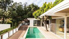 Mint Mid-Century Modern Designed by Buff and Hensman Lands on L.A. Market