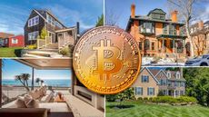 8 Great Homes on the Market You Can Buy Right Now With Bitcoin