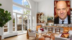 Anthony Edwards Selling Upper East Side Penthouse for $7.65M