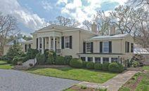 Historic Antebellum Estate In Virginia For Sale At $3.5 Million