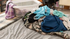 Get Your Bed Back: 5 Things to Organize in the Bedroom Now