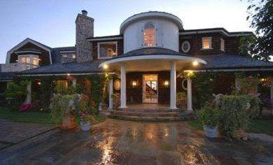 Ozzy and Sharon Osbourne List Hidden Hills Home for $12.999 Million (PHOTOS)