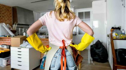 Weekly Home Maintenance Tasks: How Many Are on Your List?
