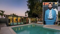 Shia LaBeouf Selling Midcentury Home in Sherman Oaks for $2.25M