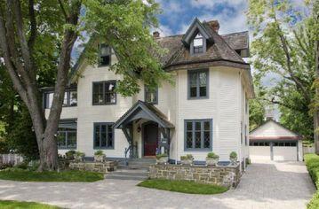 Pulitzer-Prize Winning Novelist Toni Morrison Selling Princeton Home for $1.8M