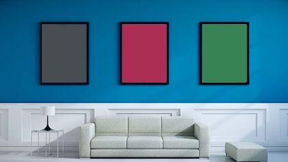Beige, Begone: Bring Your Walls to Life With These 14 Beautifully Bold Colors