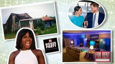 'House Party' Podcast: Viola Davis' Real Estate Snafu, and How the Internet Got the Story So, So Wrong