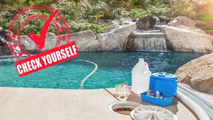 Check Yourself: 7 Home Maintenance Tasks You Should Tackle in July