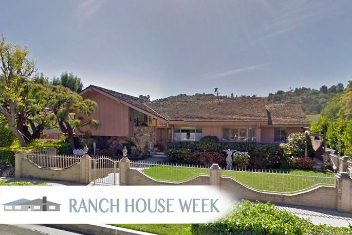 Brady Bunch House Being Sold