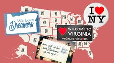 10 Best (and Worst) States for Love: You'll Never Guess What's No. 1