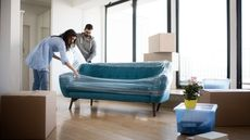 Should You Rent Your Home Decor? When It May Be Smarter to Rent Pillows, Blankets, and More