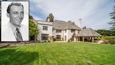 Onetime Estate of Crooner Bing Crosby on the Market for $13.75M