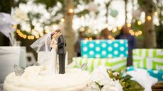 Bringing It Home: Backyard Weddings Are Having a Moment