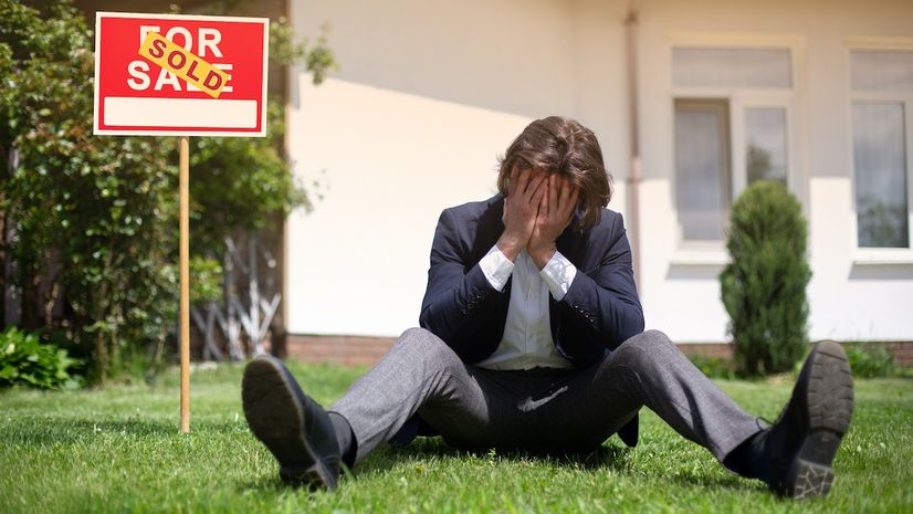 Homebuyer Fatigue Hits the Housing Market as Prices Continue Soaring