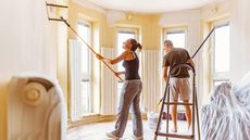 Buying a Fixer-Upper? 6 Reasons to Make the Leap