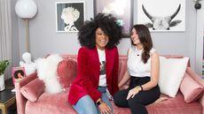 Designer Karen Asprea Spills the Tea on Phoebe Robinson's Dope Brooklyn Home