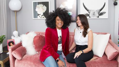 Designer Karen Asprea Spills the Tea on Phoebe Robinson's Dope Brooklyn Home