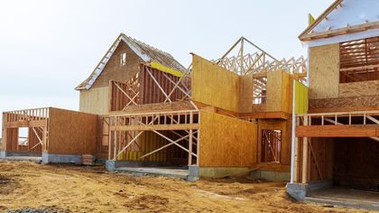 The Most New Homes in a Decade Were Completed in May. Are They Enough?