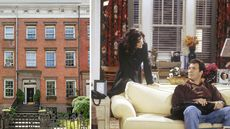 Inside Elaine's House from 'Seinfeld'—and How Much It Costs Now