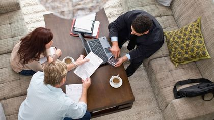 How to Become a Mortgage Broker: 4 Steps to a Career in Home Loans