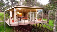 'Mind-Blowing' 3-Home Compound in Marin County Lists for $6M