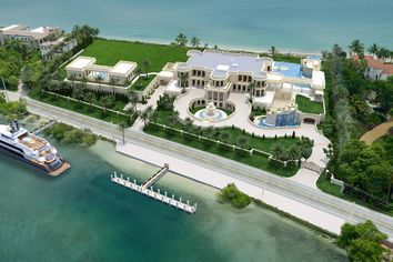 Florida's Le Palais Royal Boosts Its Price Tag to $159 Million