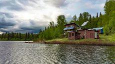 End of the World? Ultimate Doomsday Cabin in Alaska Seeks $159K