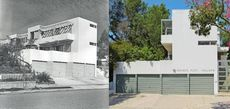 """Gregory Ain's Multi-Family Mod """"Dunsmuir Flats"""" Lists in L.A. (PHOTOS)"""
