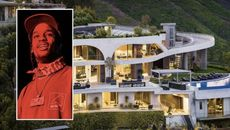 Astroworld Expands! Travis Scott Buys $23.5M Mansion in L.A.
