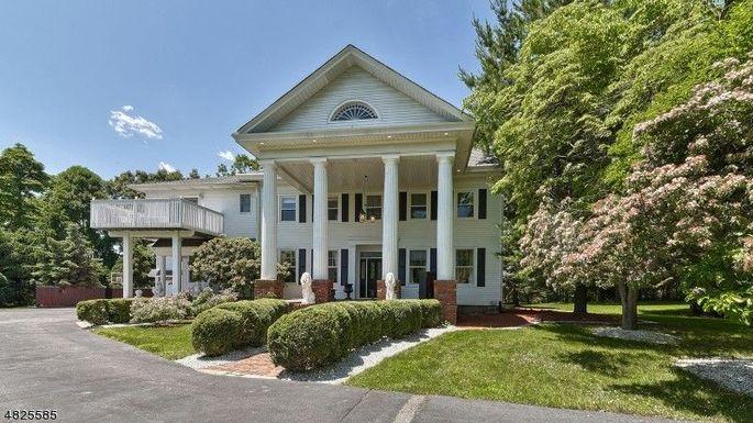 Estate located in Pequannock Township, NJ