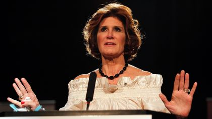 GOP Political Consultant Mary Matalin Buys $2.2M Townhome in Alexandria
