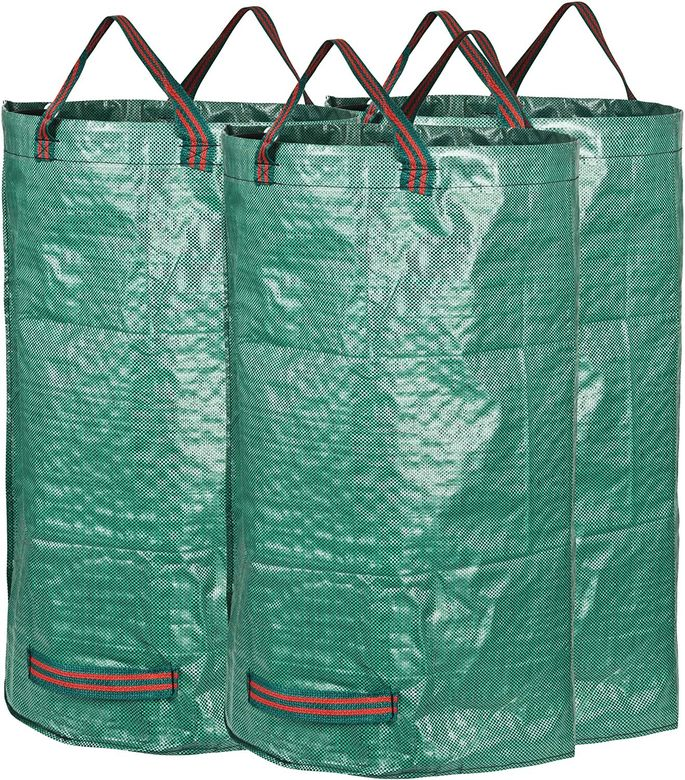 GardenMate reusable waste bags